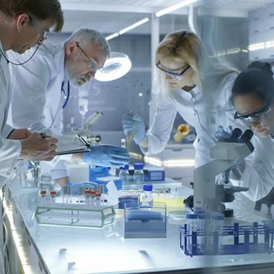Статья о Опыте применения и перспективах развития инновационных технологий в проектировании медицинских диагностических комплексов