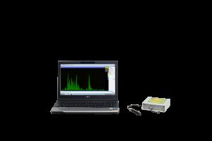 Эхосинускоп Комплексмед исполнение 4.3 с ноутбуком.