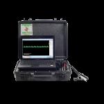 Допплеровский анализатор Комплексмед исполнение 2.2 - Медицинский прибор для допплеровского обследования сосудов переносной (в чемодане).