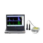 Эхоэнцефалограф Комплексмед исполнение 3.3 со смартбуком - Двухканальный эхоэнцефалограф во внешнем корпусе со смартбуком.