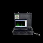 Эхосинускоп Комплексмед исполнение 4.2. - Сканер ультразвуковой для носовых пазух переносной (в чемодане).